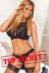 Zuza Top Secret Escorts