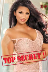 Soraya Top Secret Escorts