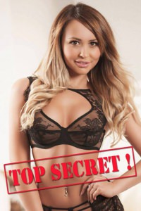 Ashley Top Secret Escorts