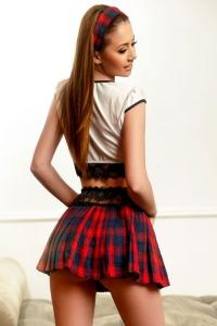 Rachel@Pasha