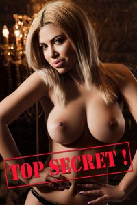 Amona Top Secret Escorts