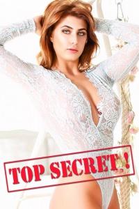 Zoe Top Secret Escorts