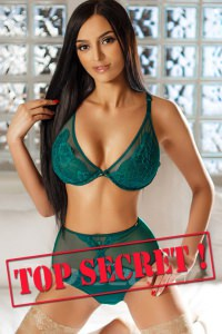 Melissa Top Secret Escorts