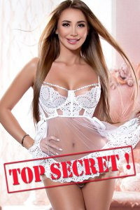 Marisa Top Secret Escorts