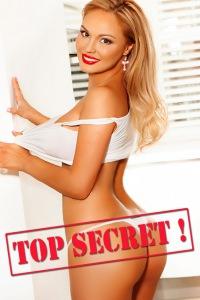 Helen Top Secret Escorts