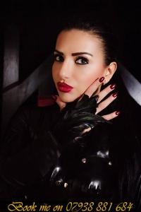 Mistress Helen W2