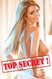 Andrea Top Secret Escorts