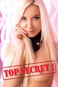 Krystal Top Secret Escorts