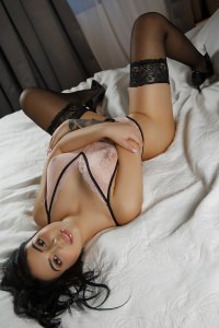 Cybelle Top Secret Escorts