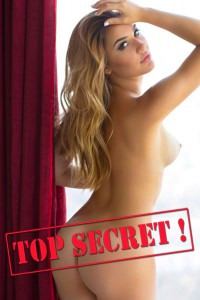 Sandra Top Secret Escorts
