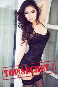 Bianca Top Secret Escorts