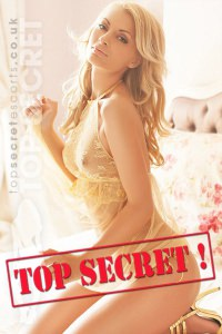 Alexis Top Secret Escorts