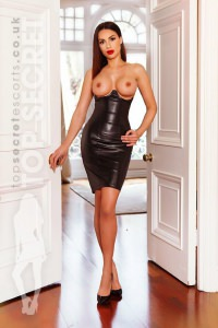 Carmen Top Secret Escorts