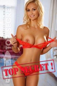 Luana Top Secret Escorts