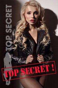 Berta Top Secret Escorts