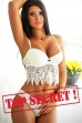 Olivia - Olivia Top Secret Escorts