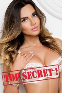 Kira Top Secret Escorts