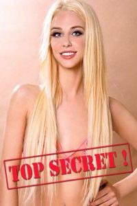 Angelique Top Secret Escorts