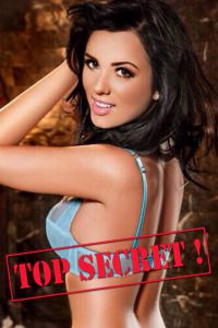 Sophia Top Secret Escorts