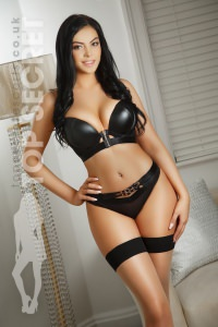Anemona Top Secret Escorts