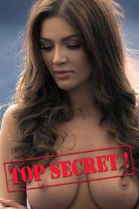 Anna Top Secret Escorts