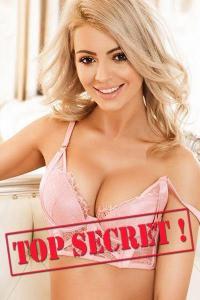 Tara Top Secret Escorts