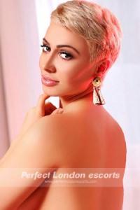 Hot Blonde Nicky