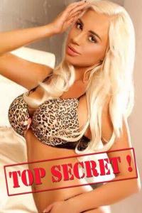Lilian Top Secret Escorts