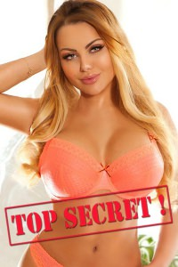 Magda Top Secret Escorts