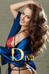 Bogdana - Bogdana - You're likely going to fall in love with her!