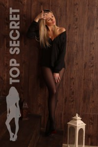 Appalina Top Secret Escorts