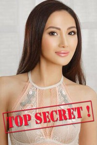 Jasmine Top Secret Escorts