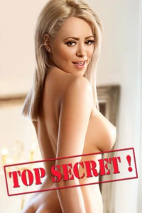 Tia Top Secret Escorts