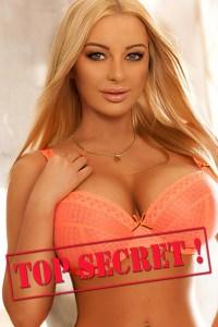 Suzi Top Secret Escorts