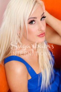 DAISY LEE - PETITE BLONDE EXTREME ESCORT