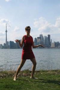 Toronto Independent Mature Companion
