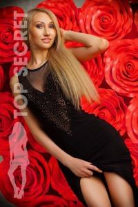 Belyana Top Secret Escorts