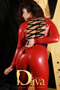Mistress Carmex