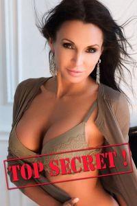 Nicola Top Secret Escorts