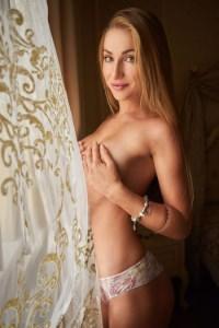 Svetlana Top Secret Escorts