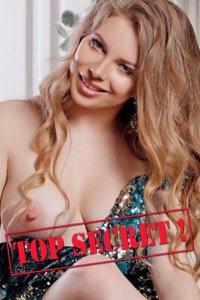 Evdokia Top Secret Escorts