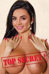Shea Top Secret Escorts