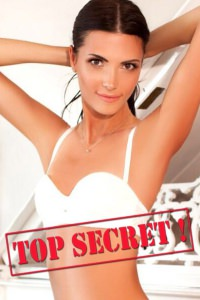 Tina Top Secret Escorts