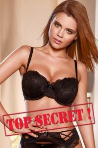 Nora Top Secret Escorts