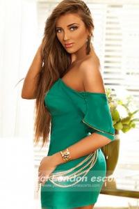 Gorgeous Babe Daria!