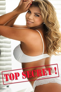 Bonita Top Secret Escorts