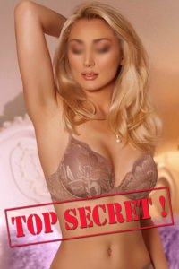 Alberta Top Secret Escorts