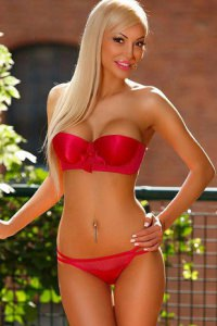 Kelsie Perfect London Escorts