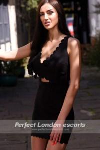 Melissa - Perfect London Escorts