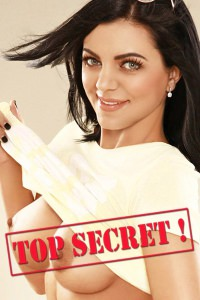 Izaura Top Secret Escorts